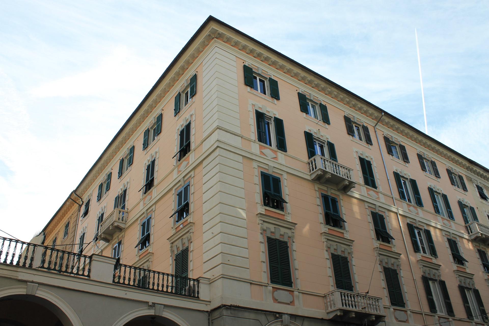 Comunità Alloggio Ercole | Via Paleocapa 19/8 | Savona