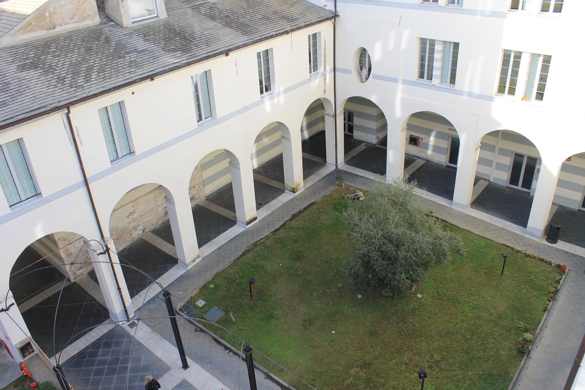 Residenza Protetta Casa Marino Bagnasco - Via Salita Schienacoste - Savona - Case di Cura per Anziani - Case di Riposo Private
