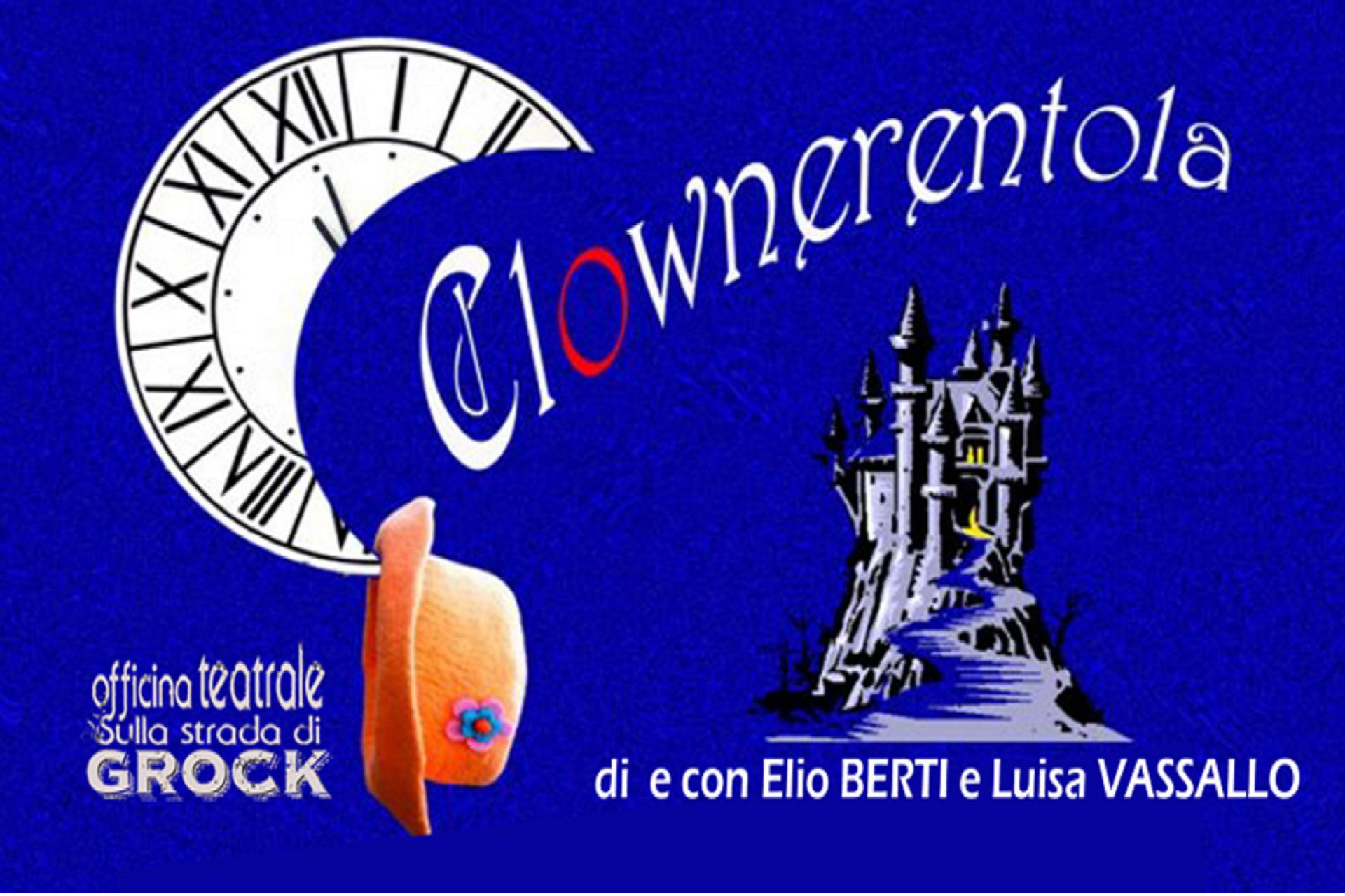 Clownerentola - Residenza Sanitaria Assistenziale Santuario - Opere Sociali Servizi Savona