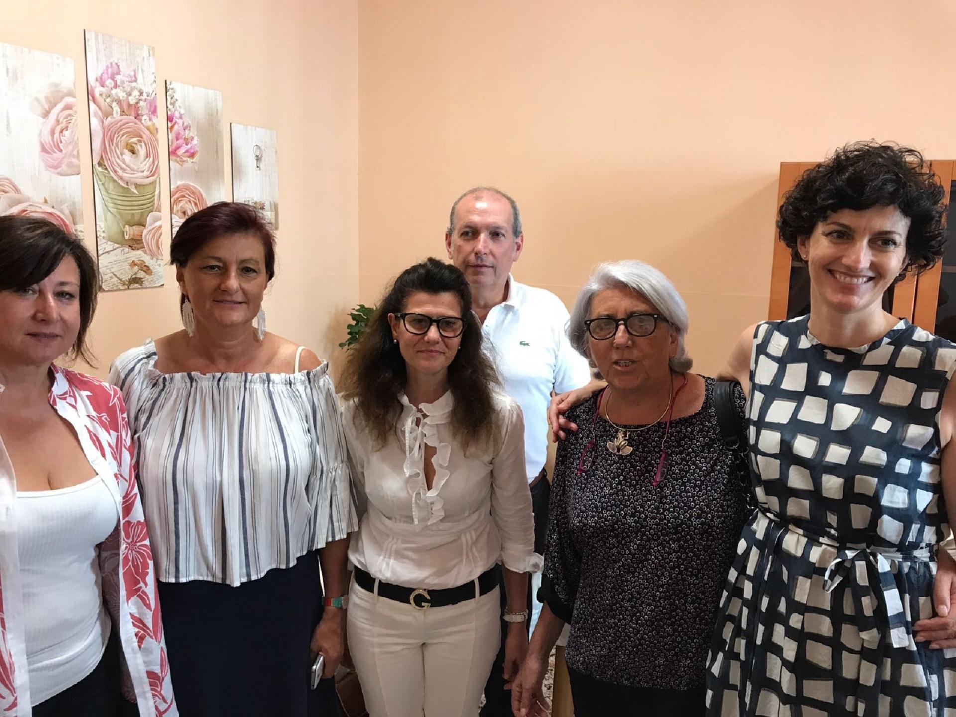Ristrutturazione della Comunità Ercole | Opere Sociali Servizi Savona