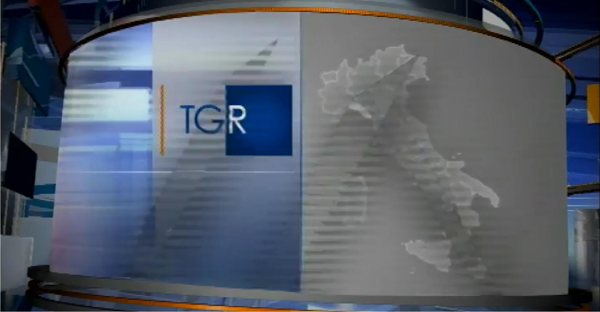 Opere Sociali Servizi Savona - Telegiornale TG3 Rai Liguria