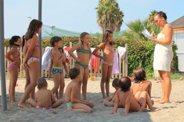 Centro Estivo Giocarci | Via Nizza 7A | Savona