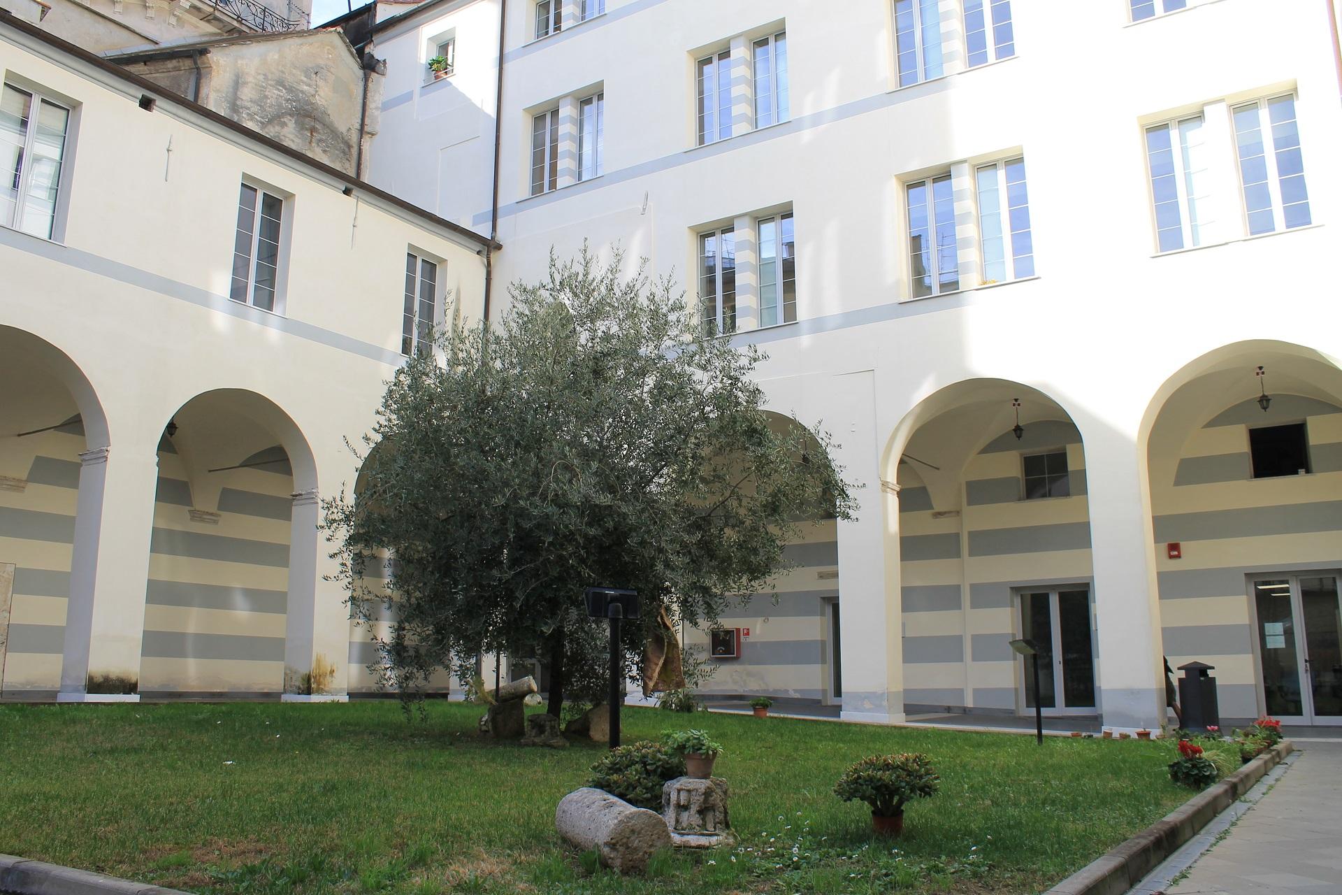 Residenza Protetta Casa Marino Bagnasco | Via Salita Schienacoste | Savona