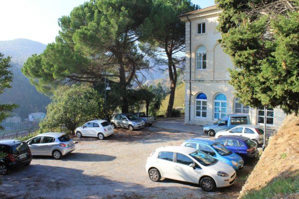 Residenza Sanitaria Assistenziale Noceti | Via Alla Stazione 2 | Savona