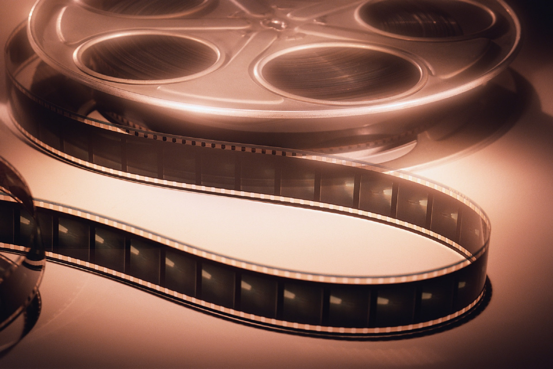 Cineforum Residenza Sanitaria Assistenziale Santuario | Opere Sociali Servizi Savona