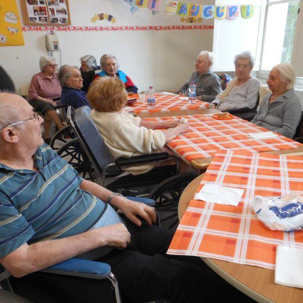 Festa di primavera Residenza Sanitaria Assistenziale Noceti | Opere Sociali Servizi Savona