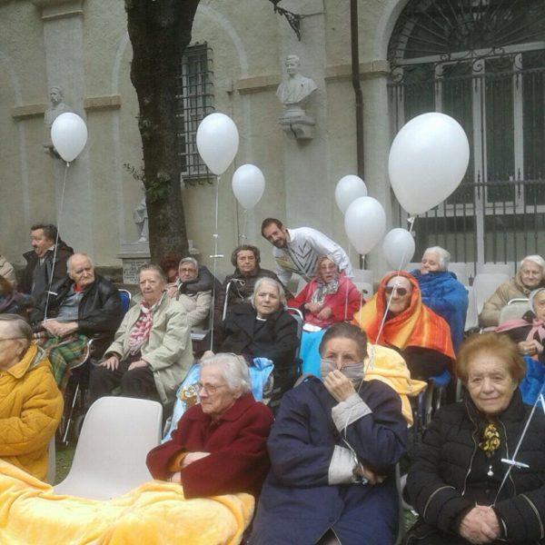 Festa patronale di Nostra Signora della Misericordia | Opere Sociali Servizi Savona