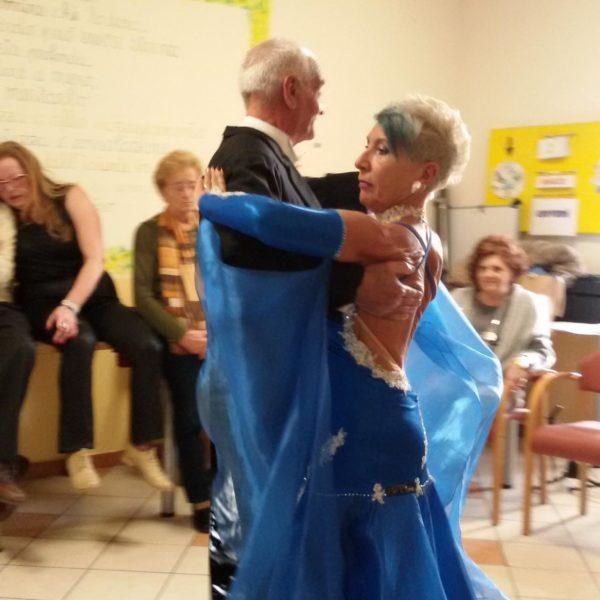 Musica, danza e teatro Residenza Sanitaria Assistenziale Santuario | Opere Sociali Servizi Savona