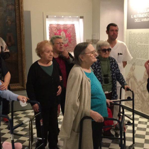 Museo del Santuario Residenza Protetta Santuario | Opere Sociali Servizi Savona