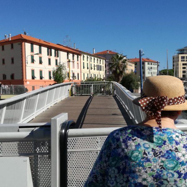 Carretto dei gelati Residenza Protetta Bagnasco   Opere Sociali Servizi Savona
