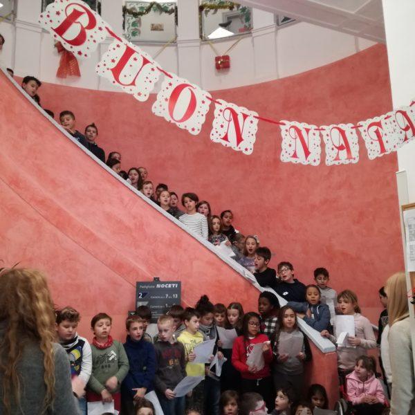Aspettando Natale Residenza Sanitaria Assistenziale Noceti | Opere Sociali Servizi Savona