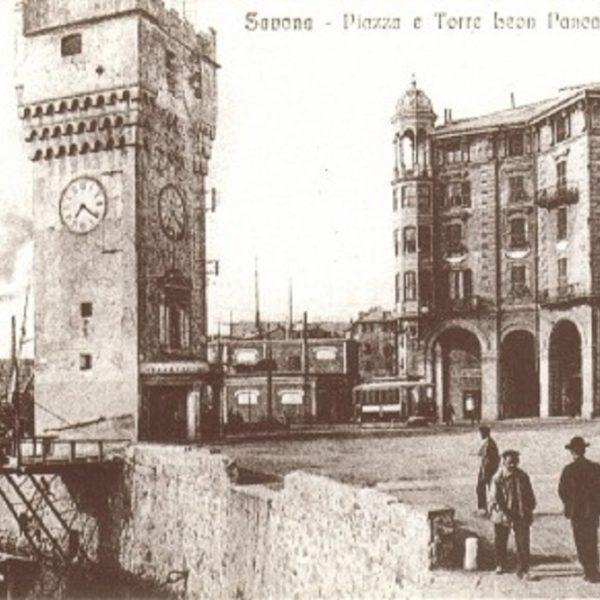 Storia della Darsena di Savona Residenza Protetta Marino Bagnasco - Opere Sociali Servizi Savona
