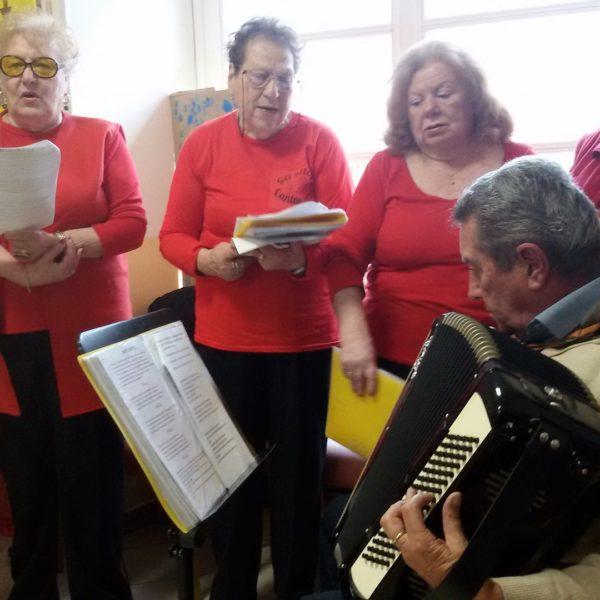 Allegri Cantauserini Residenza Sanitaria Assistenziale Santuario - Opere Sociali Servizi Savona