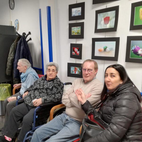 Festa della donna Residenza Protetta Bagnasco - Opere Sociali Servizi Savona