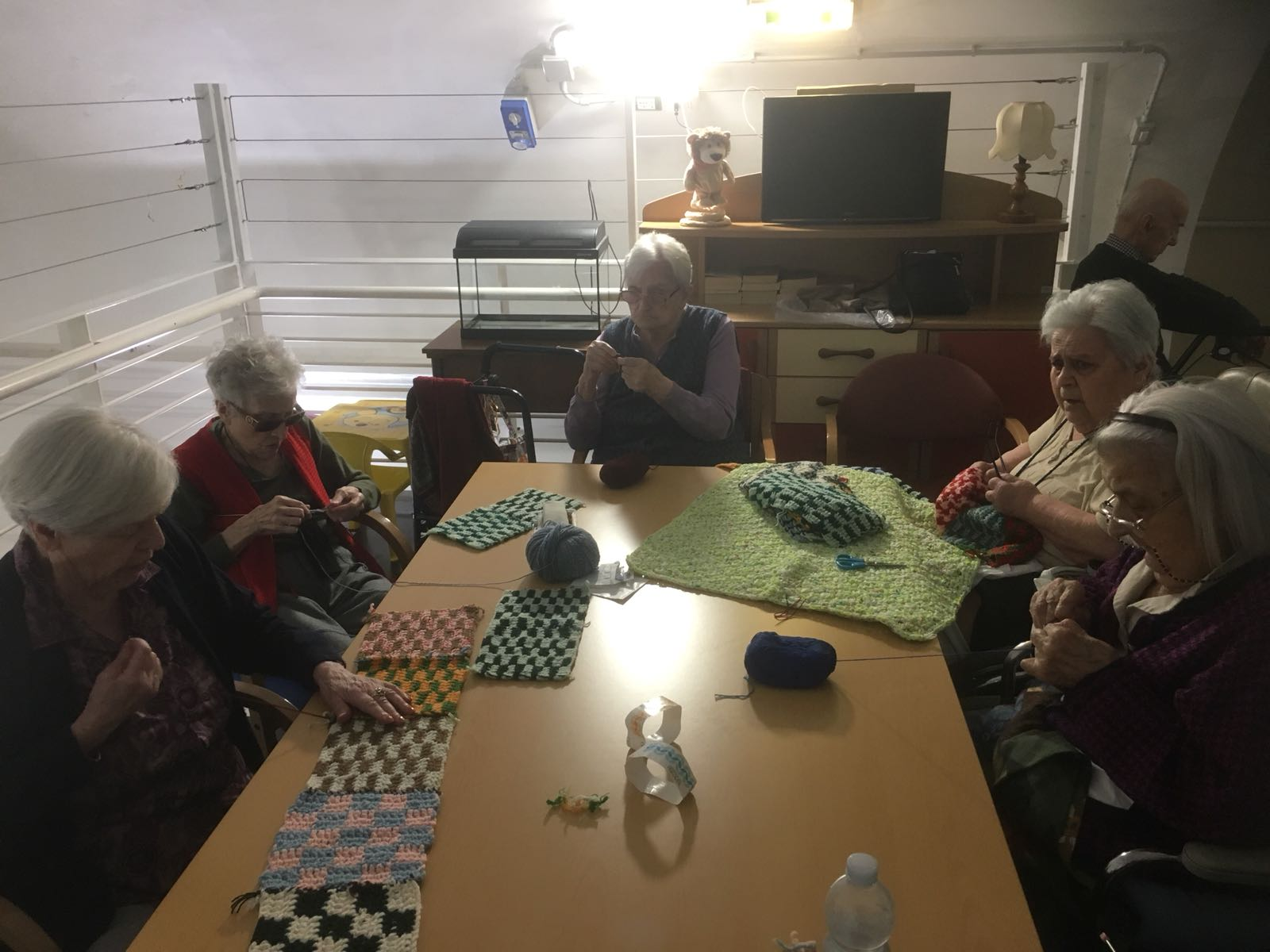 Art Performers Residenza Protetta Santuario - Opere Sociali Servizi Savona