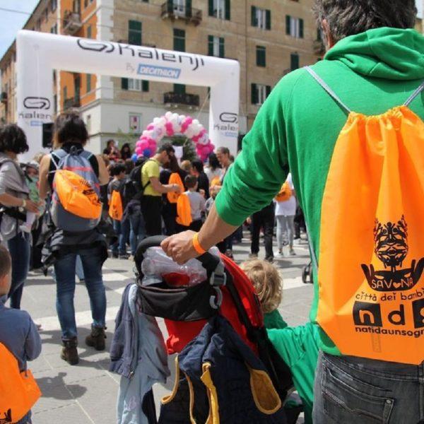 Savona Città dei Bambini Residenza Protetta Santuario - Opere Sociali Servizi Savona