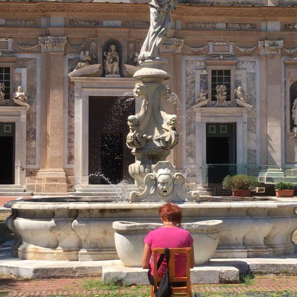Imelda Bassanello Residenza Protetta Santuario - Opere Sociali Servizi Savona