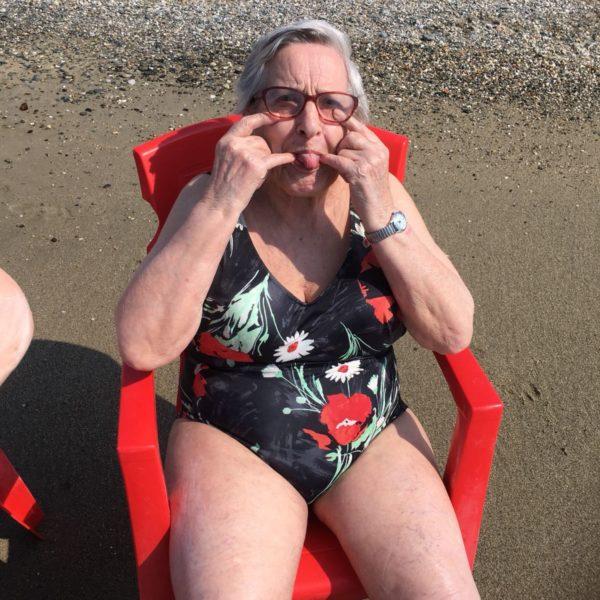 Stessa spiaggia stesso mare Residenza Protetta del Santuario | Opere Sociali Servizi Savona