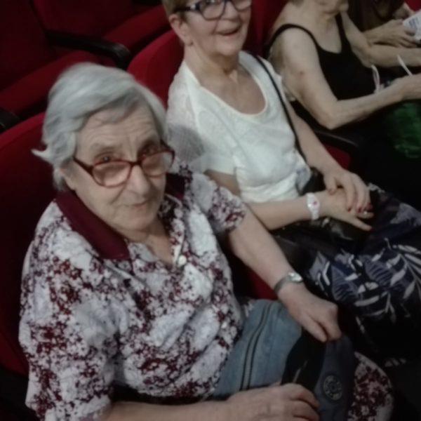 Buona la Seconda Residenza Protetta Santuario - Opere Sociali Servizi Savona