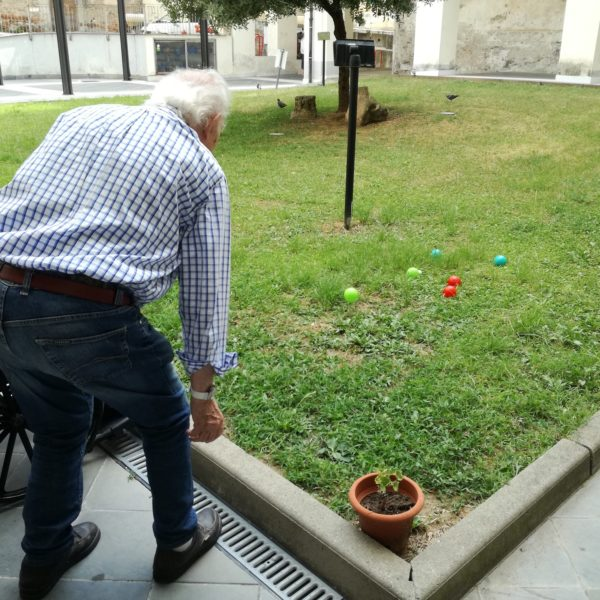 Estate Residenza Protetta Bagnasco - Opere Sociali Servizi Savona