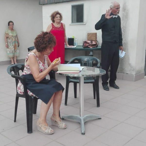 Spettacoli estivi Residenza Sanitaria Assitenziale Santuario - Opere Sociali Servizi Savona