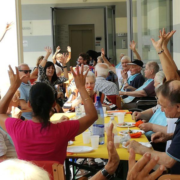 Farinata Residenza Protetta Bagnasco - Opere Sociali Servizi Savona