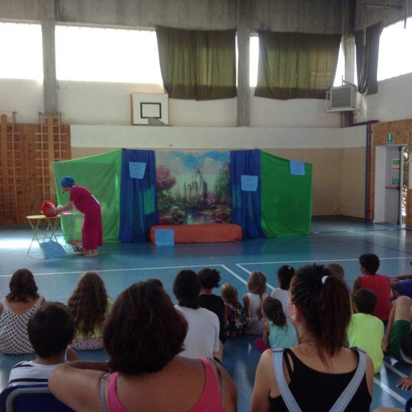 Festa Fine Agosto Campo Sola XXV Aprile | Opere Sociali Servizi Savona
