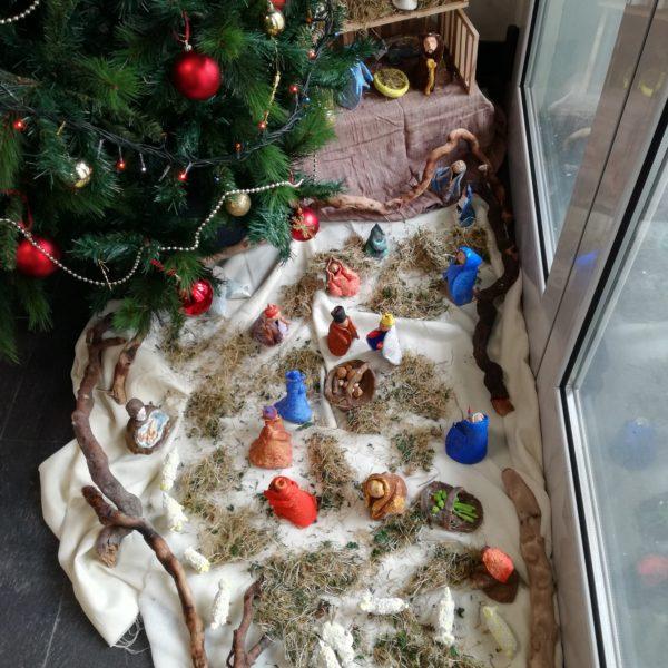 Dicembre festoso Residenza Protetta Bagnasco - Opere Sociali Servizi Savona