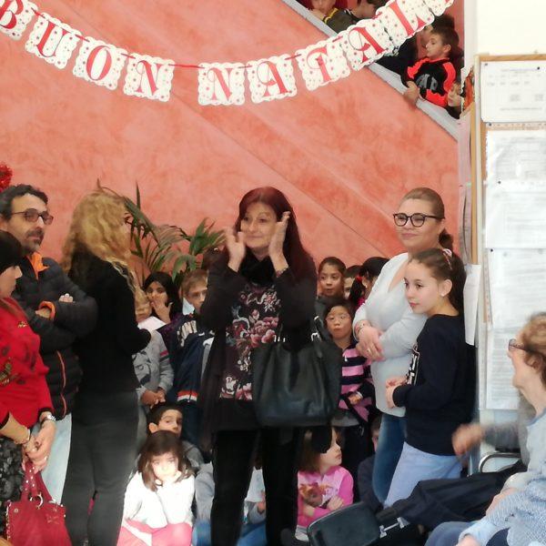 Festa Natale Residenza Sanitaria Assistenziale Noceti - Opere Sociali Servizi Savona