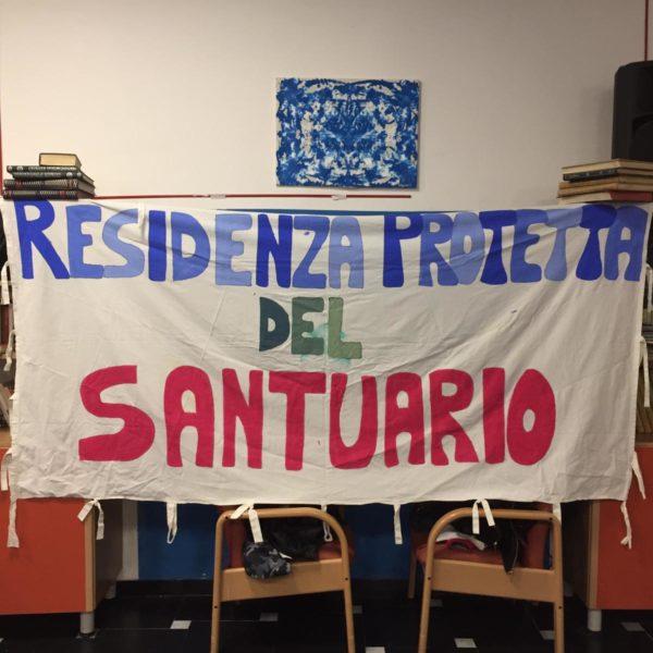 Inaugurazione Residenza Protetta Santuario - Opere Sociali Servizi Savona