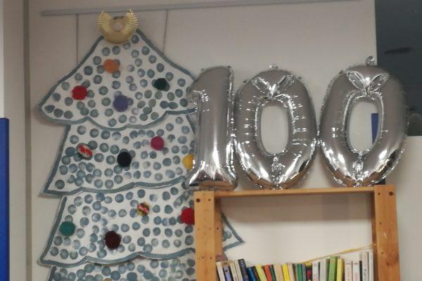 100 anni Vittoria Residenza Protetta Bagnasco - Opere Sociali Servizi Savona