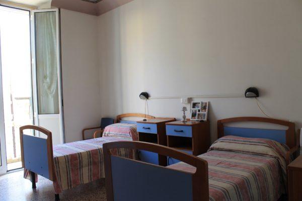 Comunità Alloggio Ercole | Via Paleocapa 19.8 | Savona