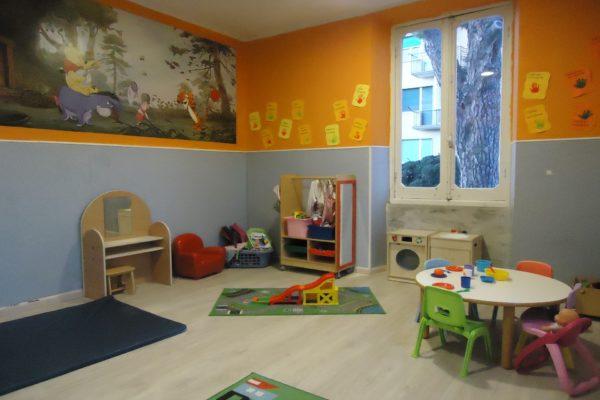 Centro per l'Infanzia Chicchi di Riso | Via Nizza 7B | Savona