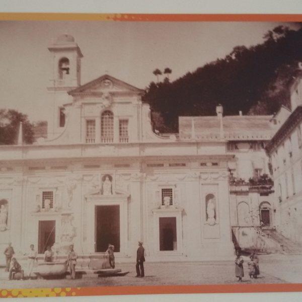 Quadri e reminiscenze Residenza Sanitaria Assistenziale Santuario - Opere Sociali Servizi Savona