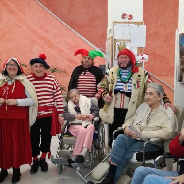 Cicciulin Residenza Sanitaria Assistenziale Noceti - Opere Sociali Servizi Savona