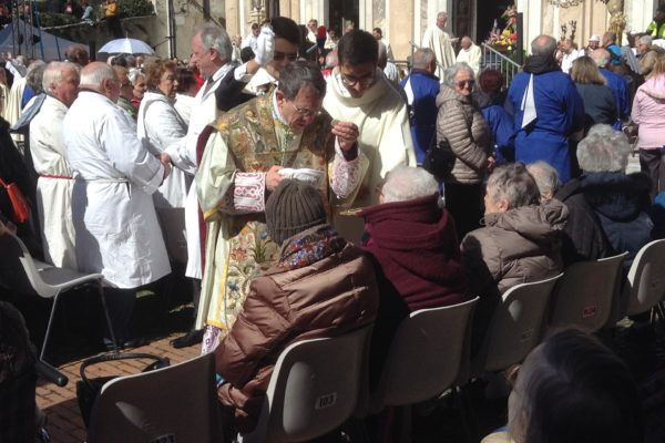 Festa Patronale Santuario - Opere Sociali Servizi Savona