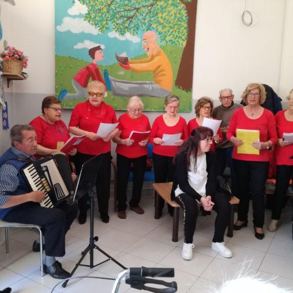 Aspettando Pasqua Residenza Sanitaria Assistenziale Noceti - Opere Sociali Servizi Savona