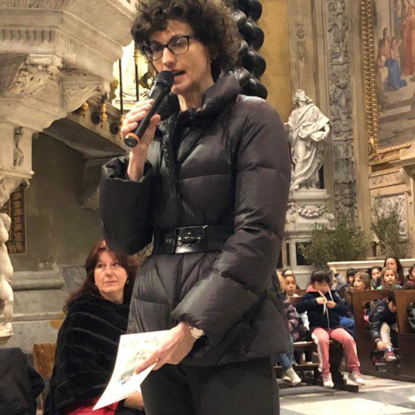 Grano in Duomo a Savona Residenza Protetta Santuario - Opere Sociali Servizi Savona