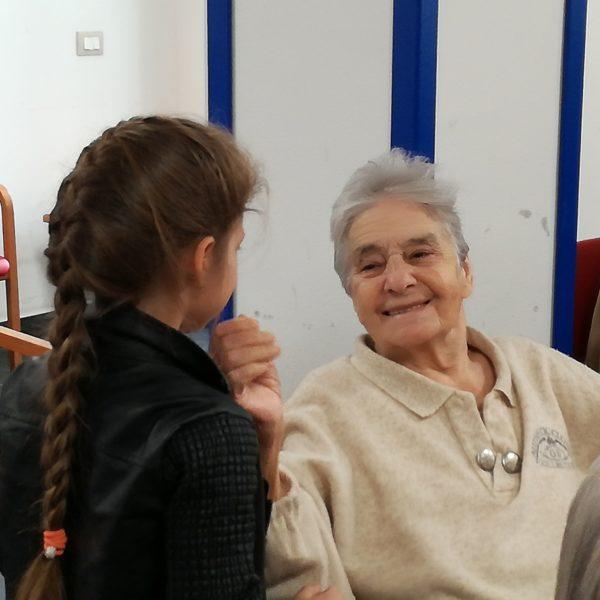 Scuola Colombo Savona Residenza Protetta Bagnasco - Opere Sociali Servizi Savona