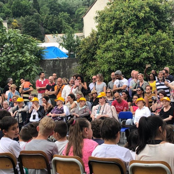 Scuola Primaria Santuario Residenza Protetta Santuario -Opere Sociali Servizi Savona