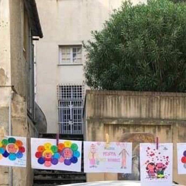 Festa dei Nonni 2019 Residenza Protetta Santuario - Opere Sociali Servizi Savona