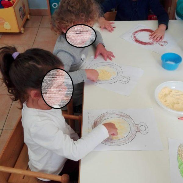 Centro Infanzia Chicchi di Riso 2019 - Opere Sociali Servizi Savona