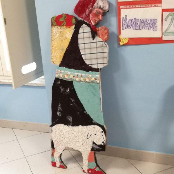 Laboratorio Artistico Residenza Sanitaria Assistenziale Noceti - Opere Sociali Servizi Savona