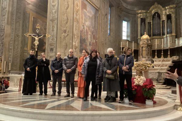 Duomo Savona - Opere Sociali Servizi Savona