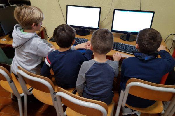Scuola Infanzia Chicchi di Riso Savona - Opere Sociali Servizi Savona
