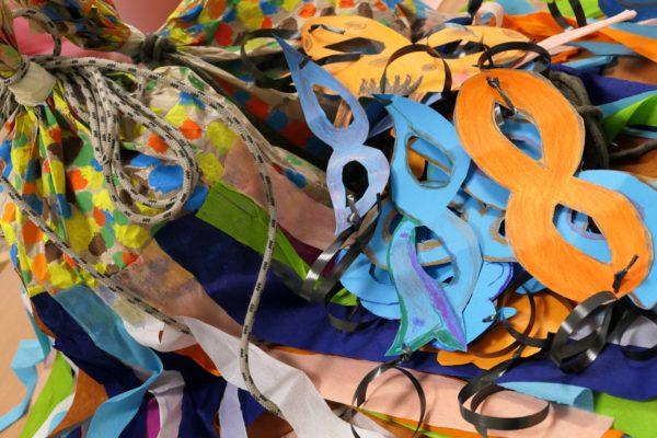 Carnevale RP Bagnasco e RP Santuario - Opere Sociali Servizi Savona