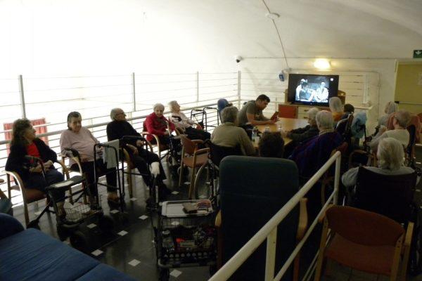 Residenza Protetta Santuario Canzoniere Rai - Opere Sociali Servizi Savona