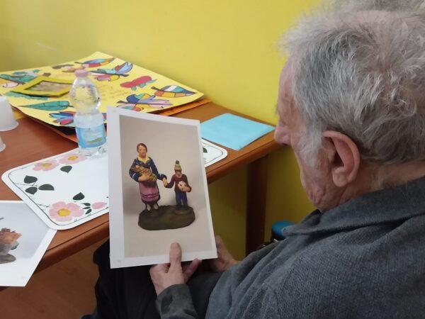 Natale 2020 Residenza Protetta Bagnasco - Opere Sociali Servizi Savona