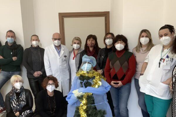 Natale 2020 Residenza Protetta Santuario - Opere Sociali Servizi Savona