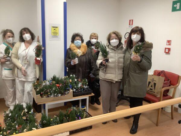 Auser Natale 2020 - Opere Sociali Servizi Savona